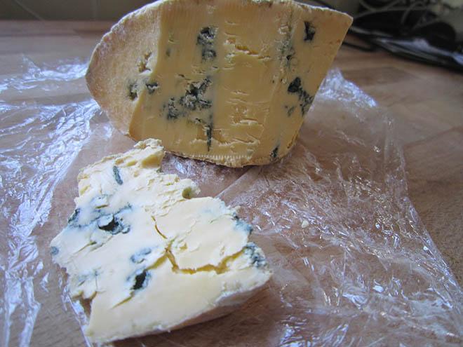 Barkham Blue