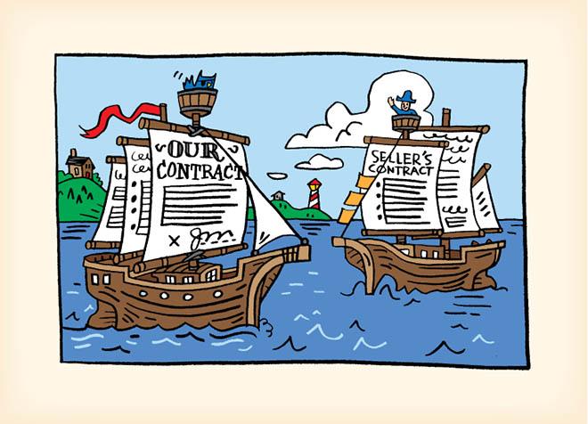 Ahoy there! Exchange