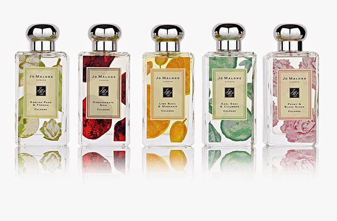 Jo Malone Calm & Collected collection