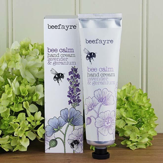 Bee Calm Hand Cream