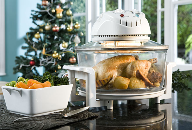 Energy Saving Halogen Oven