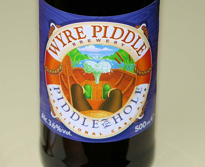 Wyre Piddle